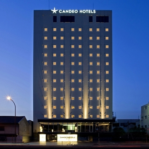 CANDEO HOTELS(カンデオホテルズ)福山